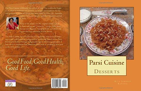 DessertsParsiCuisine