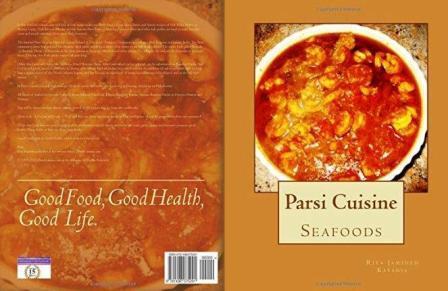 SeafoodsParsiCuisineCookbook