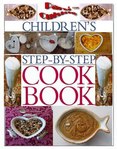 Children's Cookbook Best Kid Ever Cookbook