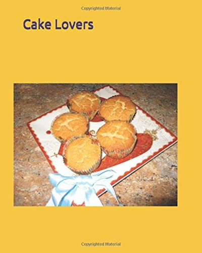 Cake Lovers If you have a sweet tooth and a liking for mava (an Indian version of ricotta cheese) this cookbook is for you. Paperback available worldwide and a eBook for India.